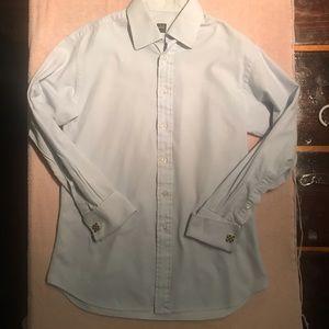 Men's Ike Behar dress shirt.